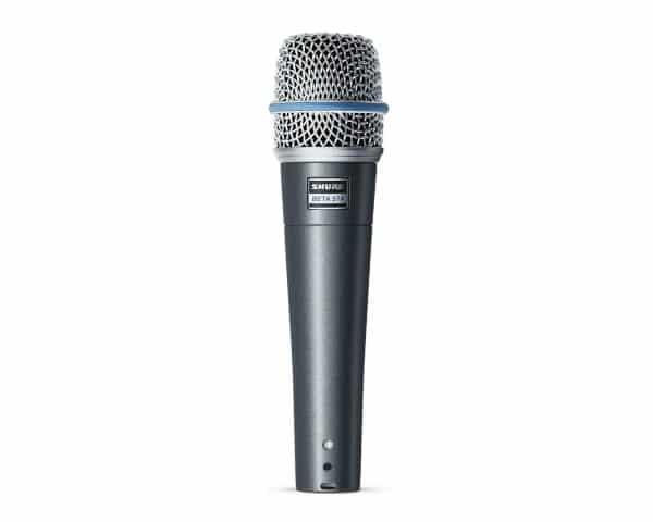 Drum Microphone Hire - Drum Kit Mic Hire Prestige Sound & Light